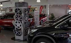 Werkstatt für Ihren Honda